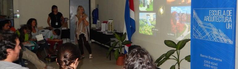 Universidad Hispanoamericana de San Jose Costa Rica