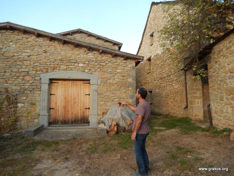 casas restauradas