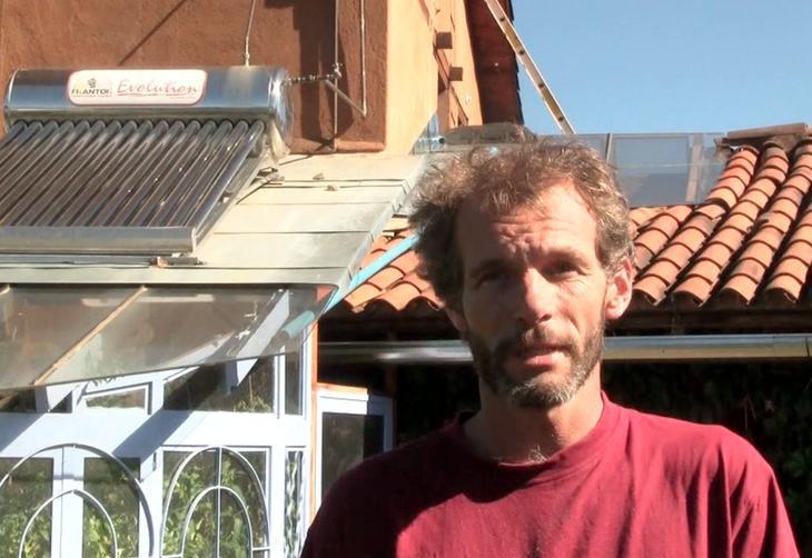 Holger Hieronimi   Tu trabajo en Tierramor, México, que visitamos, nos demuestra tu amor y amplia dedicación a la experimentación y enseñanzas sobre Permacultura en todos sus  aspectos prácticos.
