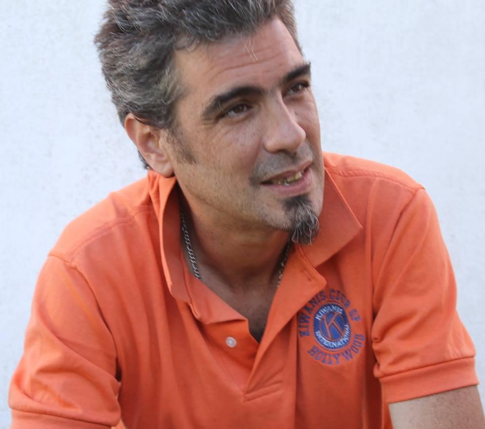 Luciano Kordon