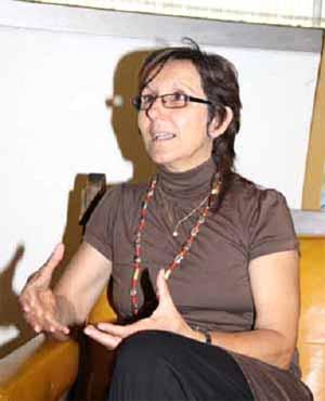 Rosario Etchebarne