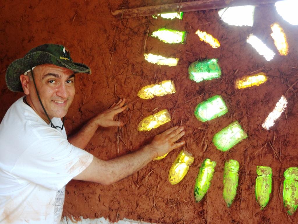 """Tony Moreno Amigo Tony, gracias por tu contribución con """" Huellas para la Humanidad"""", desde  Santa Elena, Venezuela."""